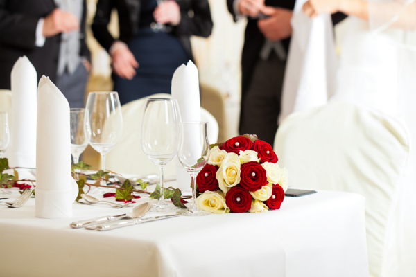 Wedding, Conferences & Meeting