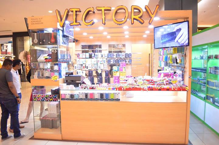 Victory Handphone Accessories