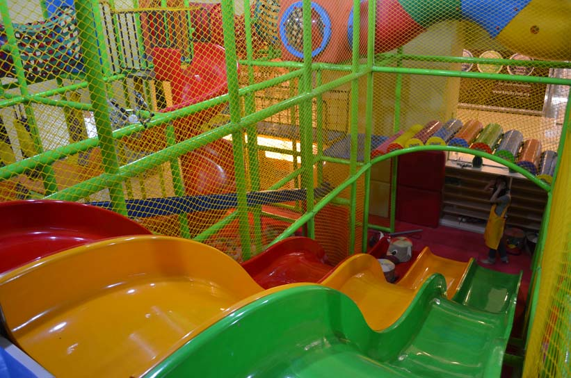 Go N Play Playground