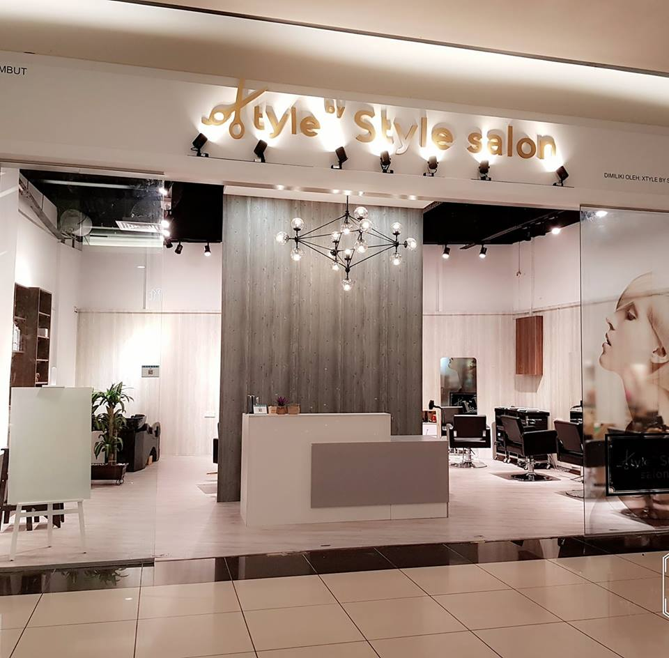 Xtyle By Style Salon
