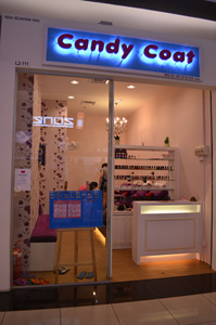 Candy Coat Nail Salon
