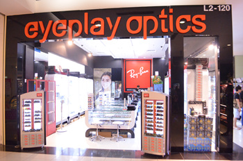 Eyeplay Optics