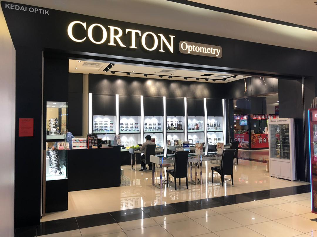 Corton Optometry