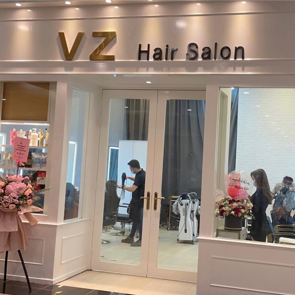 VZ Hair Salon